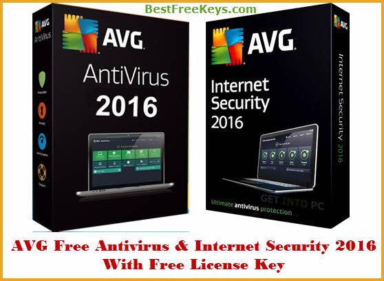 AVG Free Full Download