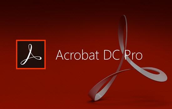 Adobe Acrobat Standard DC Free PDF Converter 2016