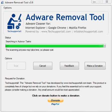 Adware Removal Tool Adware Remover 2016