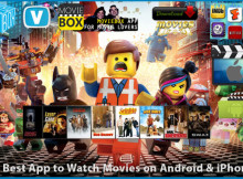 Best App to Watch Free Movies