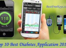 Best-Diabetes-App