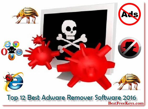 Best Free Adware Remover