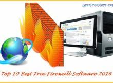 Best-Free-Firewall-Software