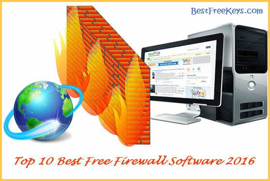 Best Free Firewall Software