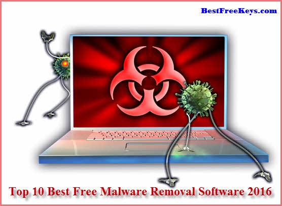 Best Free Malware Removal 2016
