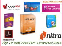 Best-Free-PDF-Converter
