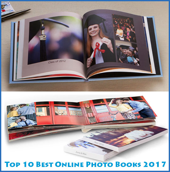 Best Online Photo Books
