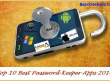 Best-Password-Keeper-App