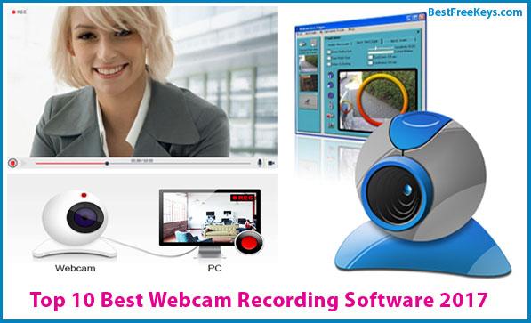 Best Webcam Recording Software