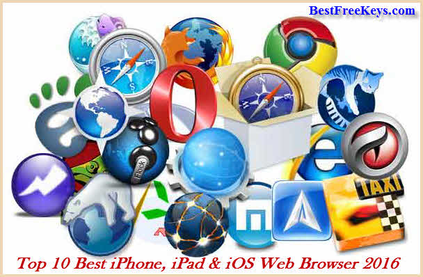 Best iphone Browser 2016