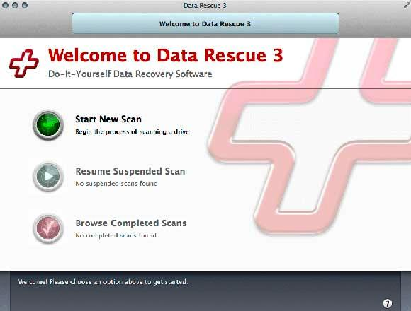 Data Recovery 3