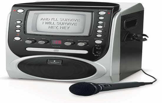 Descendant Karaoke Machine 2016