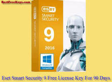Eset-Smart-Security-License-Key