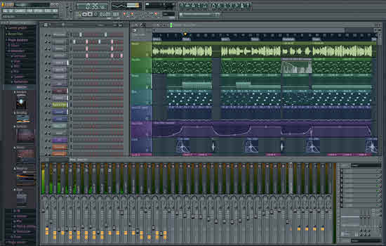 FL Studio 2016