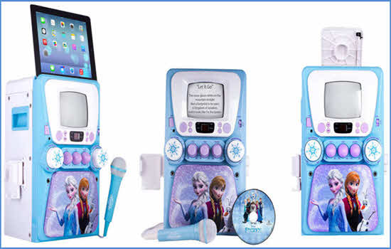 Frozen-Disney-Karaoke-Machine-2016