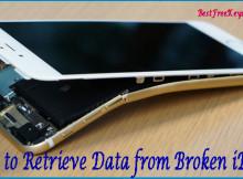 How-to-Retrieve-Data-from-Broken-iPhone