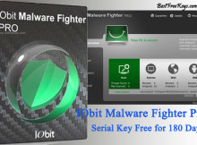 IObit-Malware-Fighter-Pro-Serial-Key