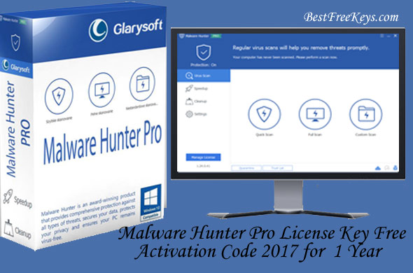 Malware Hunter Pro License Key