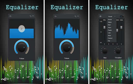Music Equalizer Pro by Dicklam