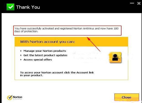 Norton Antivirus 2016 Free Product Key