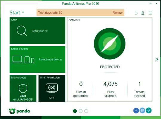 Panda-Antivirus-Pro