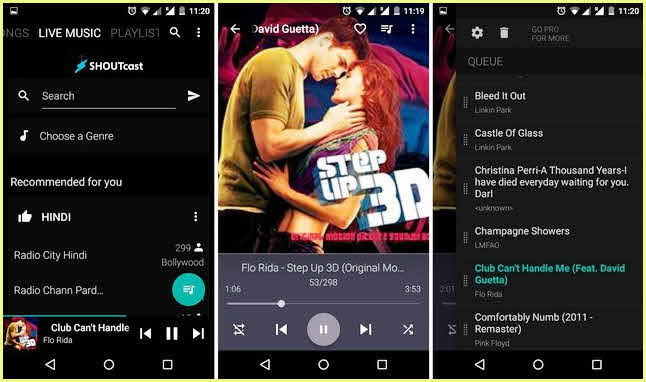Pulasar Music Player Pro