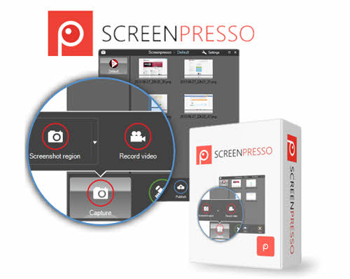 Screenpresso 2017