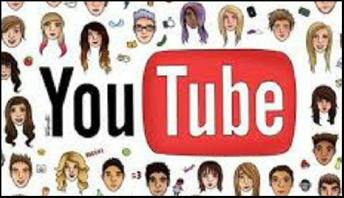 Start With YouTube