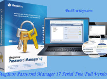 Steganos-Password-Manager-Serial-Key