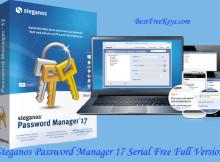 Steganos-Password-Manager-Serial-Key