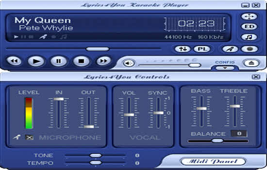 karaoke recorder download
