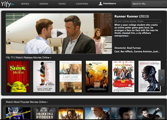 how to see release hd movies online