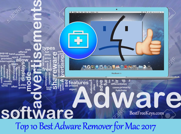 Best Adware Remover for Mac