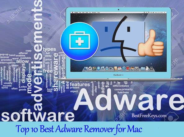 Best Free Adware Remover for Mac