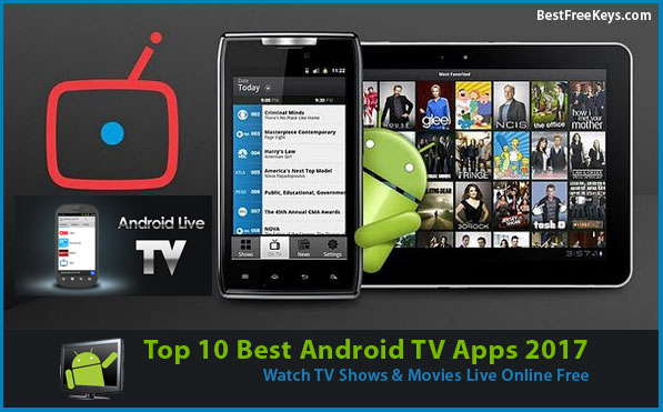Best Android TV Apps 2018