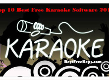 best-free-karaoke-software