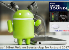 best-volume-booster-android