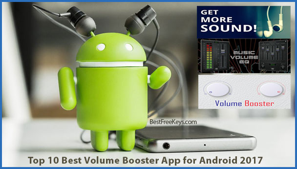 Best Volume Booster for Android