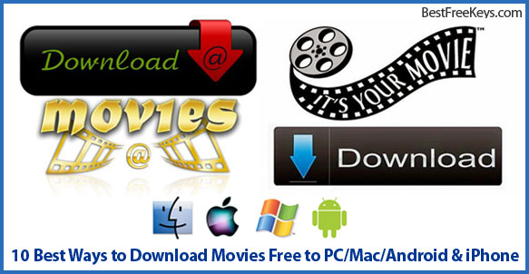 Best Way to Download Movies