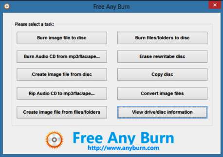 blu ray disk player software free