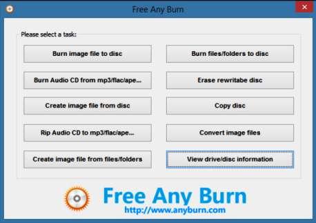 free-any-burn