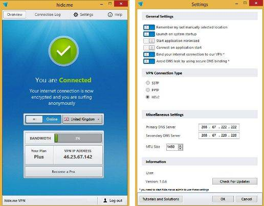 Top 10 Best Free VPN Software Client 2017 for PC/Mac