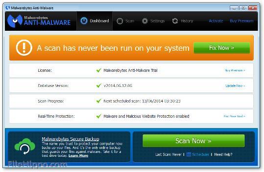 malwarebytes anti malware 2016