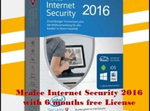 mcafee-internet-security-activation-key