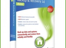 Paragon Backup & Recovery 14 Serial Key