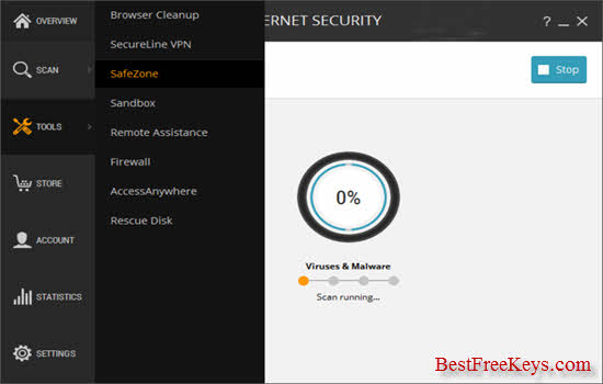 Avast Internet Security 2016 Free