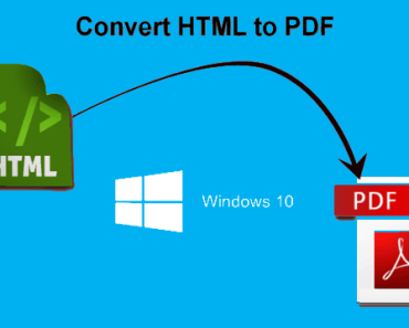 Best Batch Convert HTML to PDF