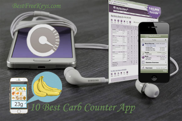 Best Carb Counter App