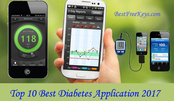 Best Diabetes App