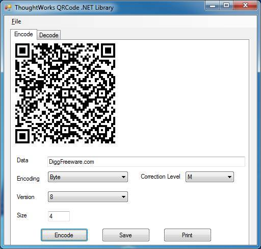 Best Free Open Source QR Code Generator